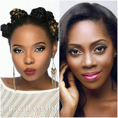 tiwa savage and yemi alade who is the richest