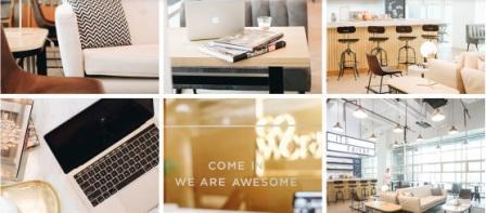 Maksimalkan Kinerja Otak Anda Berkat Coworking Space Terbaik