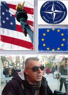 Φίλιππος Ηλιάδης:  Οι εξελίξεις θα είναι ραγδαίες σε βάρος του λαού και της χώρας μας ! ! !