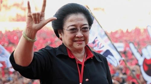 Pesan Lebaran Megawati: Tuhan Bersemayam di Gubuk Orang Miskin