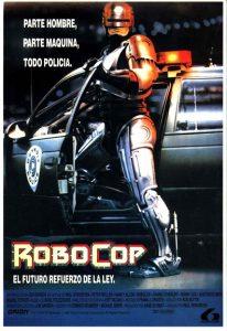 RoboCop 1 (1987) Pelicula Online Español Latino hd