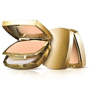 divine sophistique compact powder