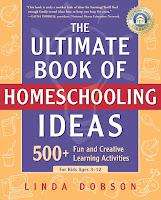 book for Homeschooling Ideas
