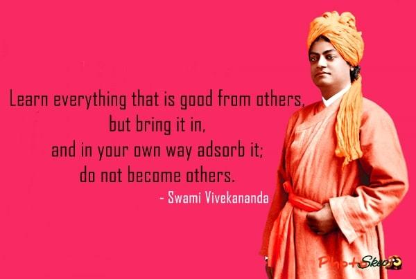 swami vivekananda thoughts-swami vivekananda quotes in english