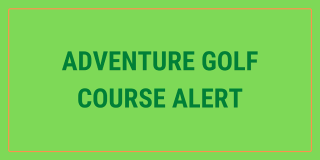 There are plans for a new Adventure Golf course at Leen Valley Golf Club in Hucknall, Nottinghamshire