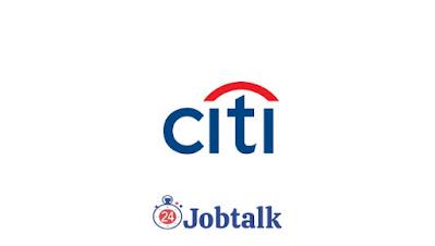 Citi Bank Virtual Internship    Sales & Trading