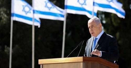 'Hamã tentou destruir os judeus e falhou, e vocês também vão falhar', diz Netanyahu ao Irã