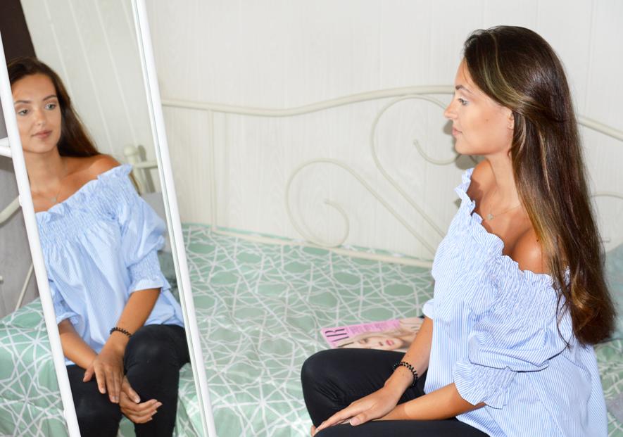 Czy refleksy niszczą włosy? Rozjaśnianie włosów z Silaplexem