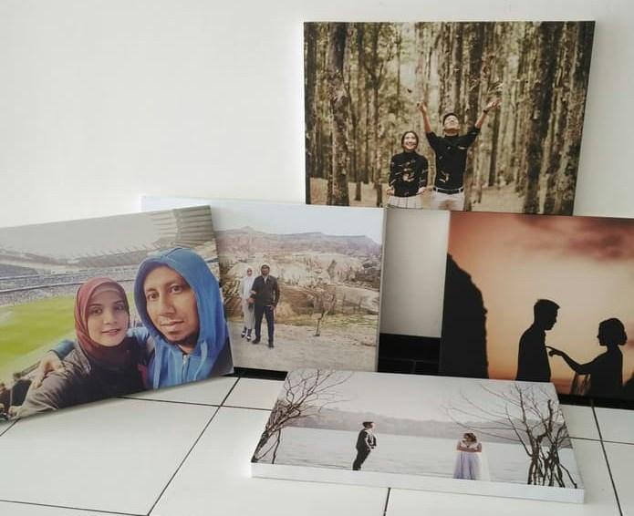 Sales Photobook Vynl Terima Order Dari Krembung Sidoarjo