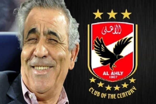 الاهلى يفاوض التونسي فوزى البنزرتى لقيادة الفريق فى الموسم الجديد