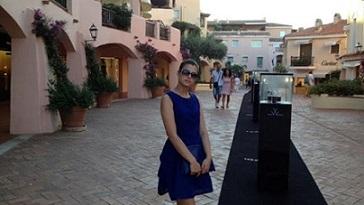 Reina'da yaralanan Bulgaristanlı kızın ismi belli oldu