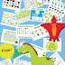 Dinosaur Fun Preschool Pack