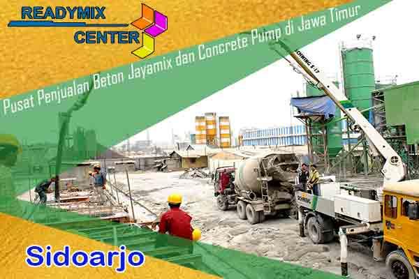 jayamix sidoarjo, cor beton jayamix sidoarjo, beton jayamix sidoarjo