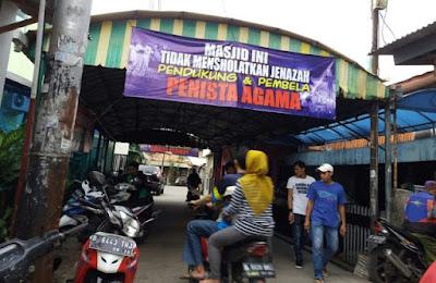Istri Ahok Lakukan Pelanggaran, Tim Ahok: Lebay, Mending Panwaslu Urus Masjid