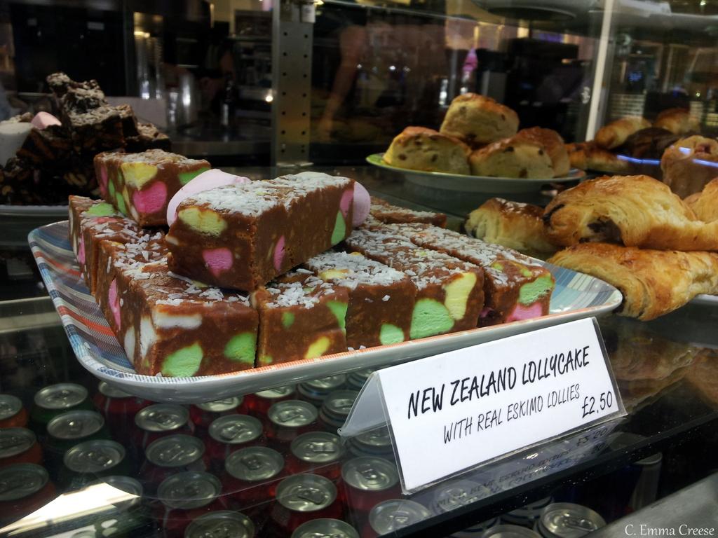 Cafe Kiwi Bad Windsheim Speisekarte