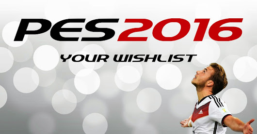 PES 2016 APK DATA For Android PPSSPP Terbaru
