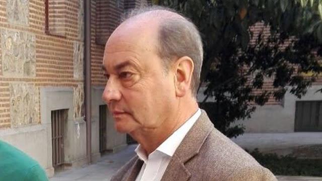 "Fernando Martínez Vidal (Vox): ""Iglesias, eres un hijo de puta"""
