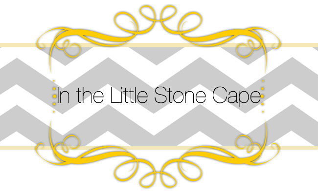 In the Little Stone Cape