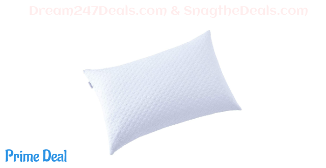 50% OFF Pillows for Sleeping Memory