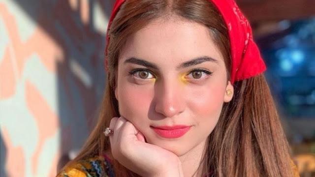 Dananeer Mobeen Photos
