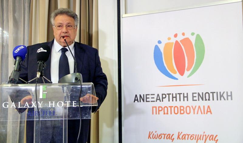 Ανεξάρτητη Ενωτική Πρωτοβουλία: Έχει ξεφύγει η ιστορία με τις ανεμογεννήτριες στη Θράκη