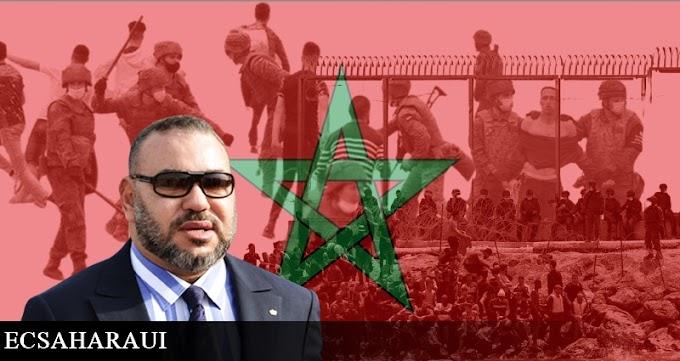 Mohamed VI 'erdoganiza' sus relaciones diplomáticas con la Unión Europea.