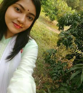 Dr Susmita roy,is medical student of Rangpur Medical College.