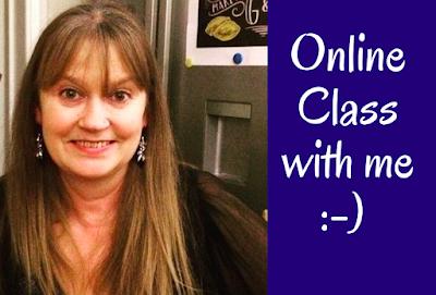 Nigezza Creates Online Classes