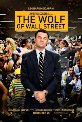 The Wolf of Wall Street (2013) [SINOPSIS]