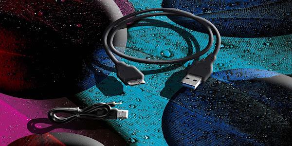 Jenis - Jenis Kabel USB Terlengkap