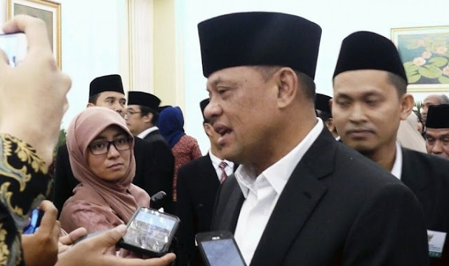 Survey: Gatot Nurmantyo Becomes the Opposition Figure Most Eligible to Become President in 2024