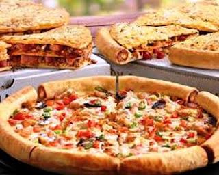 تعلن مطاعم ديبنيرز بيتزا فرع العرضة عن رغبتها في تعين عمال للعمل في المطعم (ذكور فقط)