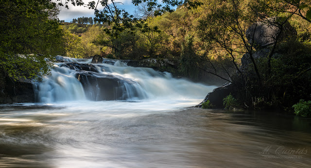 """Torrentes de Macara"", cascadasgallegas, ""quintasfotografias"""