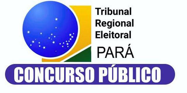 CONCURSO PÚBLICO - TRE PA ABRE INSCRIÇÕES PARA CONCURSO 2019; NÍVEIS MÉDIO E SUPERIOR ..VEJA..