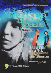 Film Malay Hilangnya Kasih (2016)