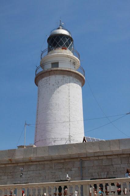 Mallorca: Ausflugstip Cap de Formentor