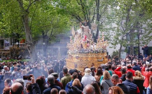 Las cofradías de Granada siguen a la espera de conocer si habrá procesiones en la Semana Santa de 2021