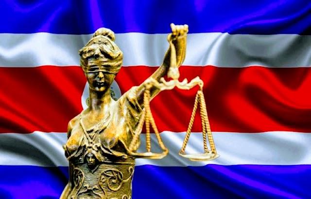 """El escándalo de corrupción """"Cochinilla"""" es una nueva prueba de fuego para el sistema judicial costarricense"""