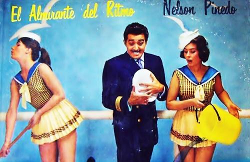 Nelson Pinedo & La Sonora Matancera - El Carnaval