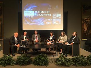 UCINA partecipa alla missione negli USA per l'industria italiana