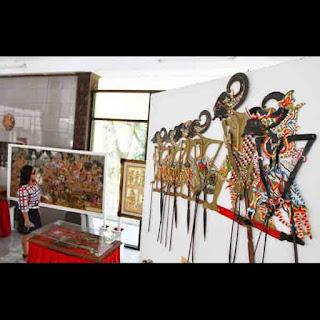 Museum Wayang Indonesia