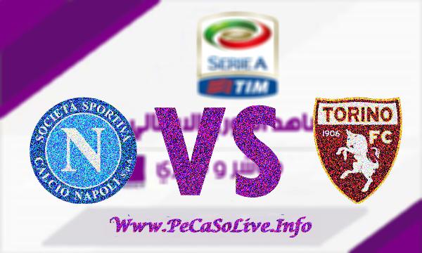 مشاهدة مباراة نابولي وتورينو بث مباشر 6-10-2019 Napoli vs Torino Live