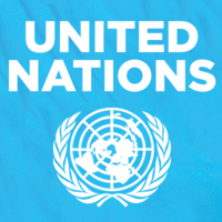 United Nations's Logo