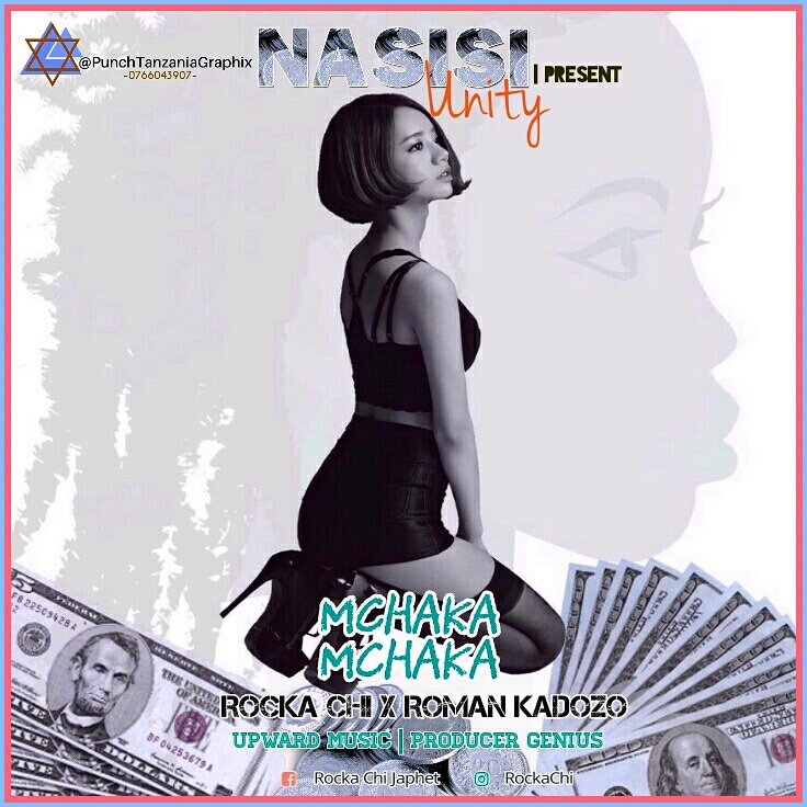 AUDIO | Nasisi Unity - Mchaka Mchaka | Download - DJ Mwanga