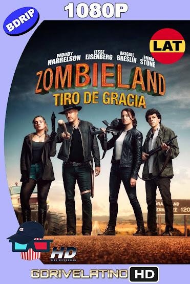 Zombieland: Tiro de Gracia (2019) BDRip 1080p Latino-Ingles MKV