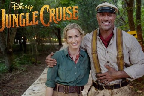New Upcoming Movie Release In English[Jungle Cruise 2020]Full Movie Download HD 720p/1080p Cast& Reviews