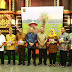 Genap Usia 36 Tahun, Gubernur Lampung Launching Buku Tentang Membangun Lampung