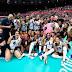 La victoria ante Serbia permite soñar a grandes rasgos a las Reinas del Caribe