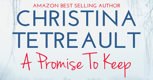 New Release: A Promise To Keep