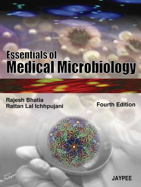 Essentials of Medical Microbiology. Fourth Edition